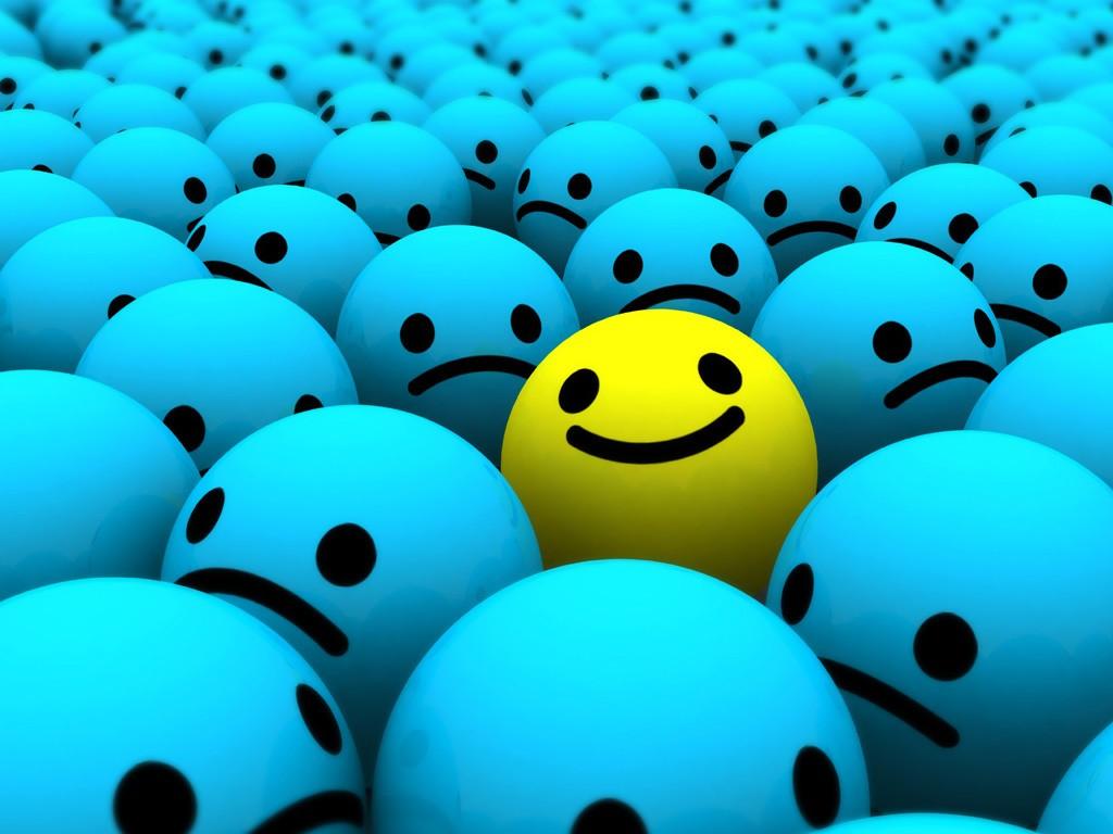 Essere ottimisti aiuta a vivere meglio?