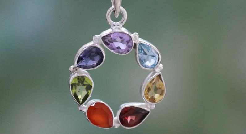 La Paladina delle sette gemme