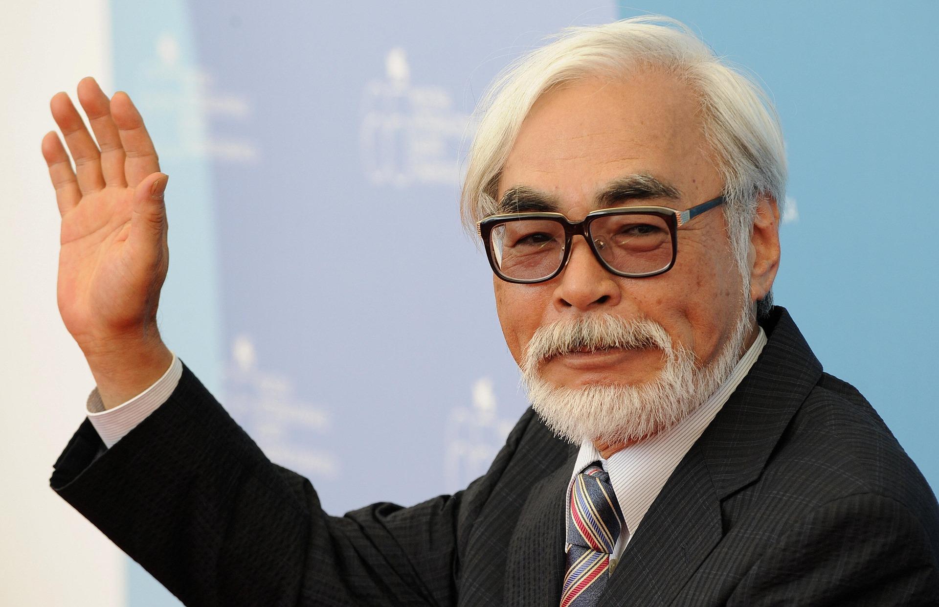 "Miyazaki: "" La città incantata"""