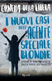 Vincitrice del premio E. Morante Ornella Della Libera