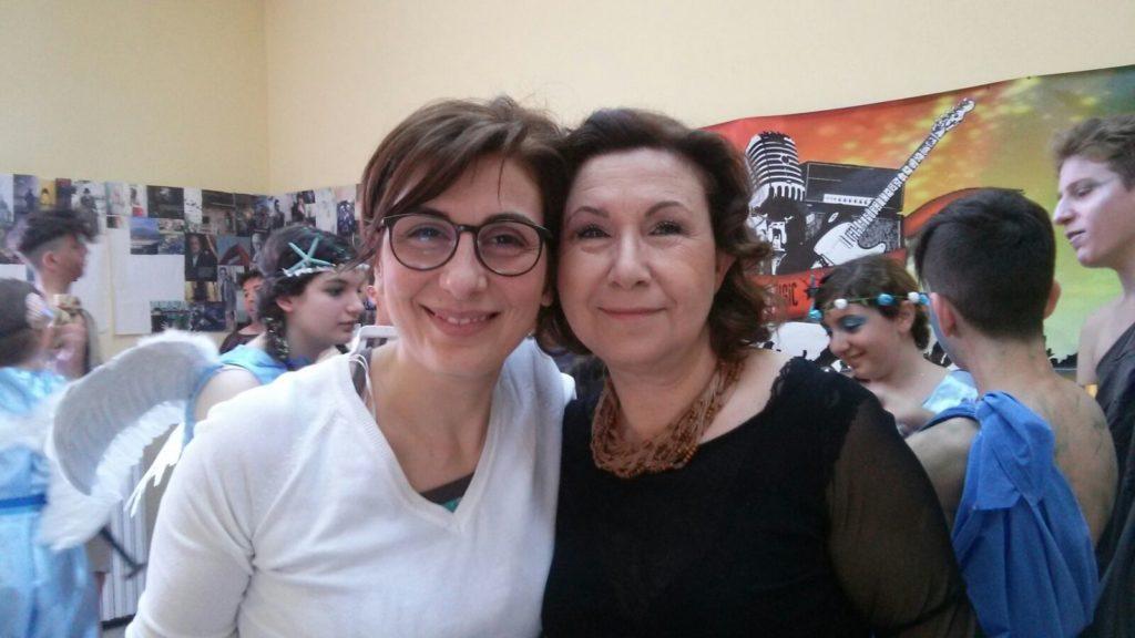 Elisabetta Moccia